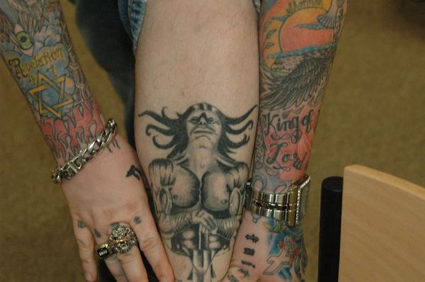 todd bentley tattoos. For more on Todd Bentley, click here.