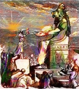 baal-worship