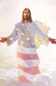 Jesus is God American-jesus