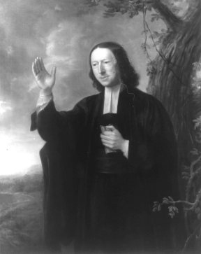 JohnWesley
