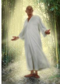 New Age Jesus