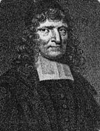 Samuel Annesley