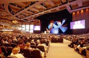 Big Screen Church