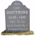 DoctrineTomb
