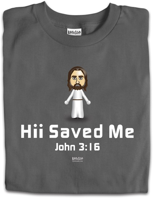 Hii Saved Me