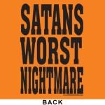 Satan's Worst