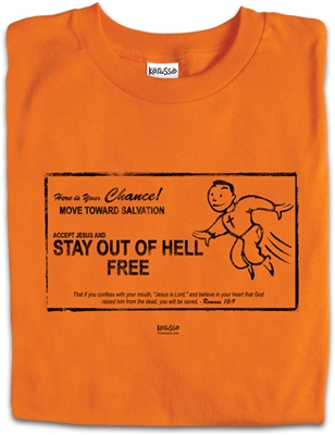 Stay Out of Hell
