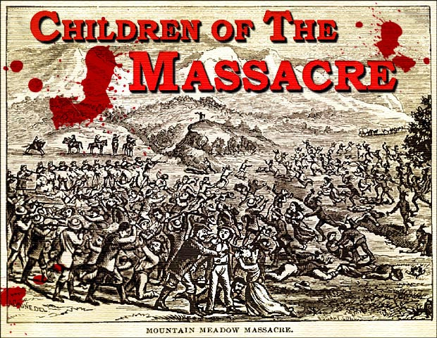 Mountain Meadows Massacre