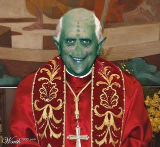 Vatican E.T.