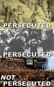 not-persecuted