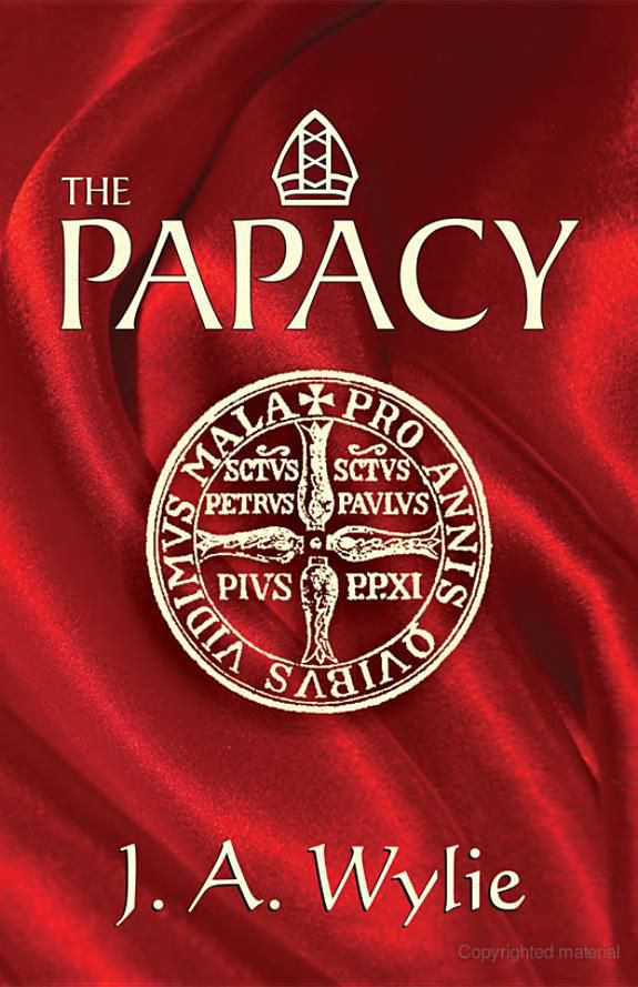 a look at the papacy A look at possible papal contenders technically, any adult catholic male can be elected to the papacy, but the last pope not chosen from the college of cardinals was urban vi in 1379.