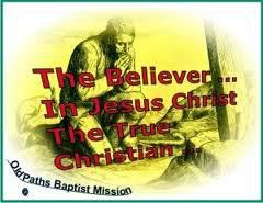 True Believer