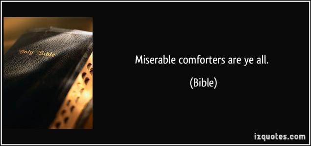 mis-comfort