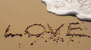love_on_the_beach