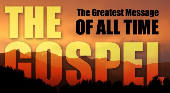 gospelmessage