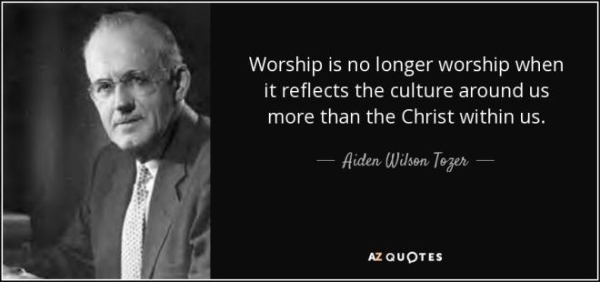 worship-tozer