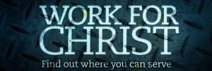 workforchrist