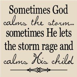 calmstorm