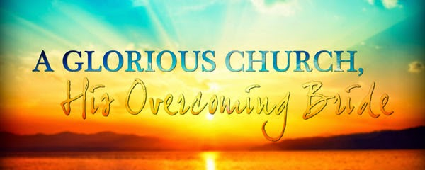 The Glorious Church – Truth in Grace